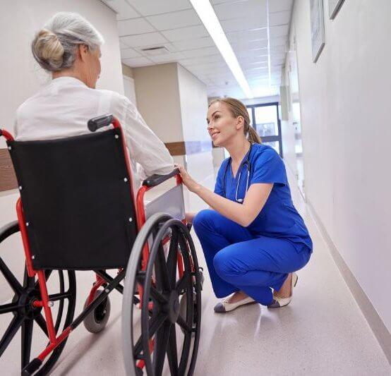 Beratende Pflegefachkraft  in Einrichtungen der Eingliederungshilfe (m/w/d)