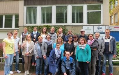 Herzlich Willkommen im ZAB Hannover !