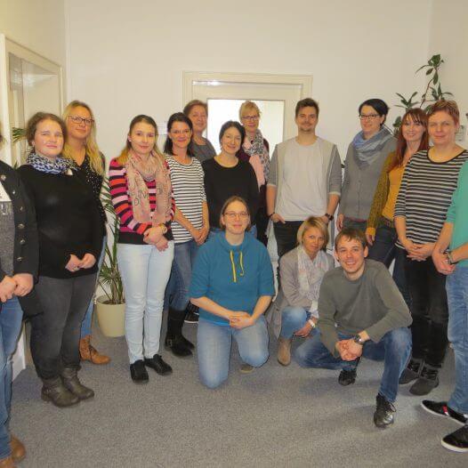 Herzlich Willkommen im ZAB Hannover