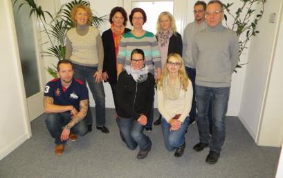Herzlich Willkommen im ZAB Hannover!