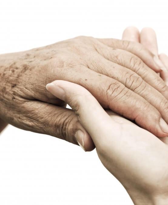 Basale Stimulation und Schmerz bei Demenz (17.11. – 18.11.2016)