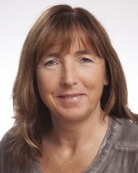 Karin Recking Sekretariat
