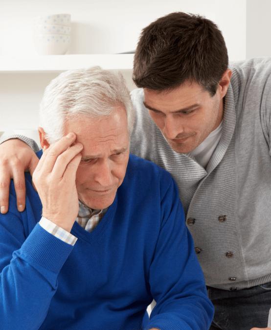 Fachpflegekraft in der gerontopsychiatrischen Pflege (m/w/d) – staatlich anerkannt