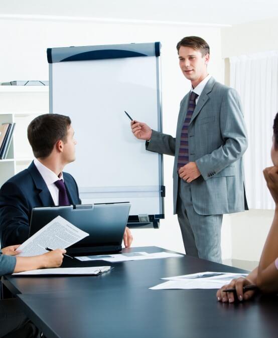 Veränderungsprozesse in der Einrichtung – der kontinuierliche Verbesserungsprozess (KVP)