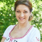 Natalie Romanchenko