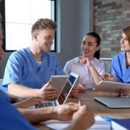 Update Praxisanleitung für die generalistische Pflegeausbildung (Zusatztermin)