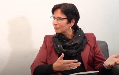 Interview: Martina Scheerle über Weiterbildung für Pflegekräfte